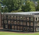 Cowan Court, Churchill College