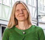 Professor Ulinka Rublack