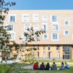 Read more at: Staff housing at Eddington