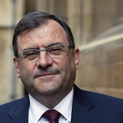 """Read more at: The man who """"never really had a career plan""""—and is off to Australia to become a vice-chancellor"""