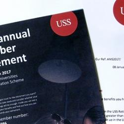 Read more at: Important information about USS pensions