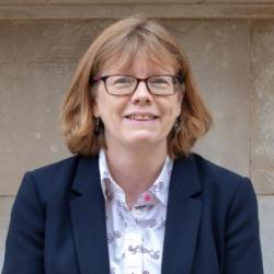 Read more at: Alice Benton appointed Head of Education Services