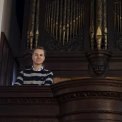 Read more at: The economist who makes the organ thunder