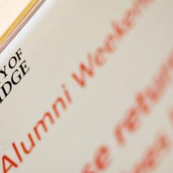 Read more at: Development and alumni relations leadership team appointed