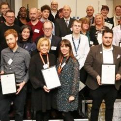 Read more at: Professional Service Recognition Awards 2019