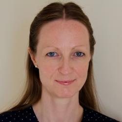 A photo of Andi Hudson