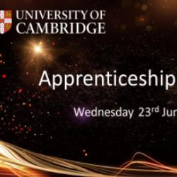 Read more at: Apprenticeship Awards 2021
