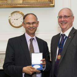 Read more at: The Institute of Materials, Minerals and Mining (IOM3) Kroll Medal & Prize 2014