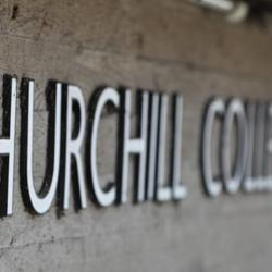 Read more at: Churchill exhibition celebrates modernist heritage