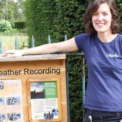 Read more at: Staff at Cambridge University Botanic Garden record UK's highest ever temperature