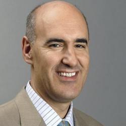 Professor Mauro F Guillén