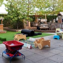 """Read more at: University Nursery West Cambridge receives second """"outstanding"""" Ofsted rating"""