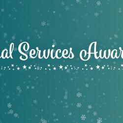 Read more at: Professional Services Recognition Awards 2020