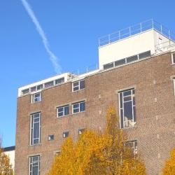 The Sidgwick Lecture Block