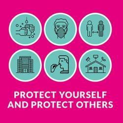 Read more at: 'Stay Safe Cambridge Uni' public health campaign launched