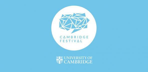Cambridge Festival logo